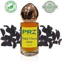 PRZ Nakh Choya Attar Roll on For Unisex