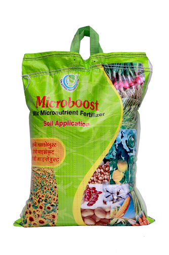 Microboost Micronutrient fertilizer