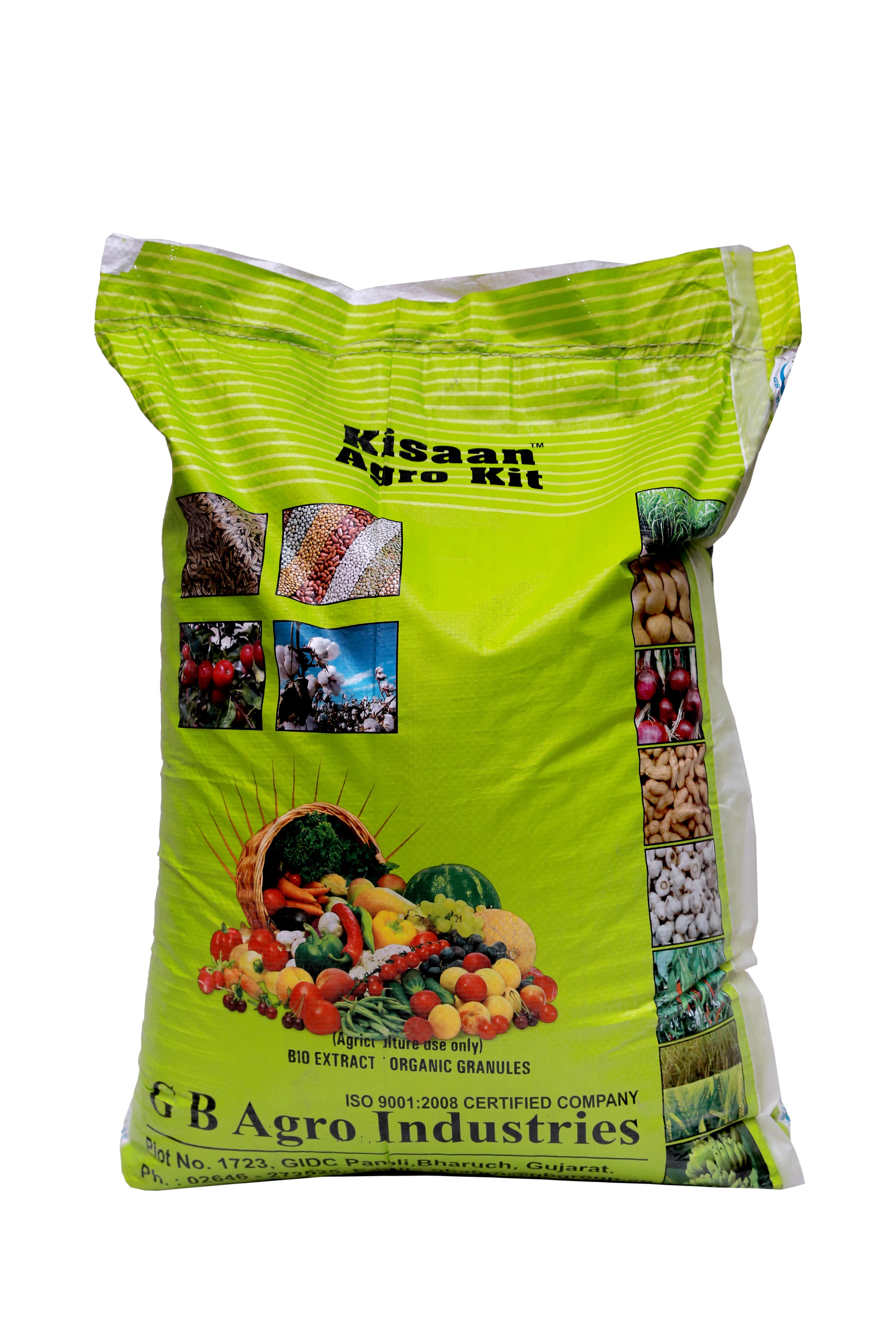 Microboost Micronutrient fertilizer