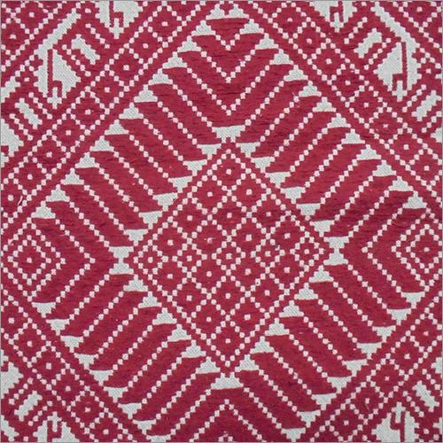 Diamond Jacquard Fabric