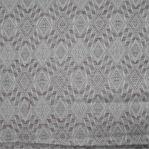 Spring Sheen Diamond Jacquard Fabric