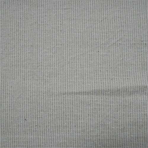 Plain Cotton Jacquard Fabric