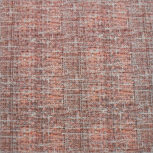 Designer Print Knitted Solid Fabric