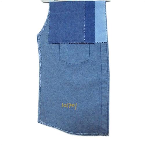 Plain Denim Fabrics