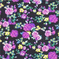 Flora Rayon Fabric