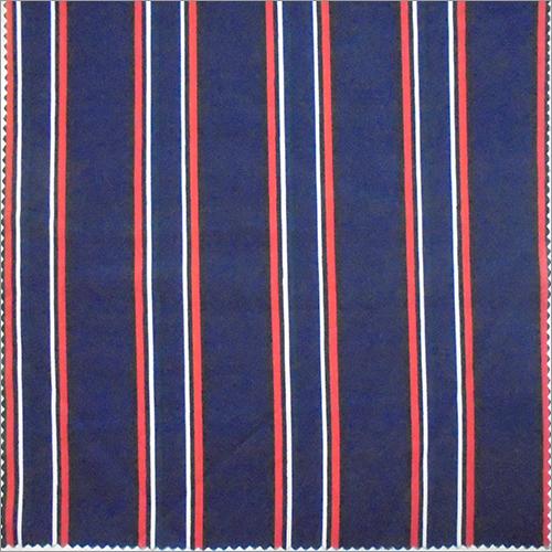 Rayon Based Cotton Printed Fabric