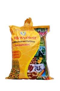 Micropower mix micronutrient