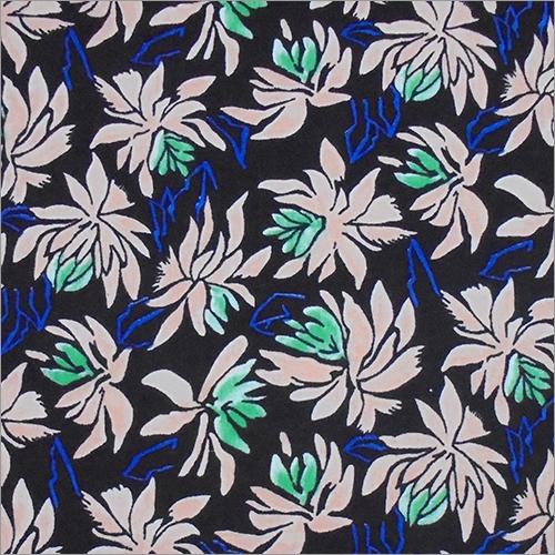 Digital Printing Rayon Fabric