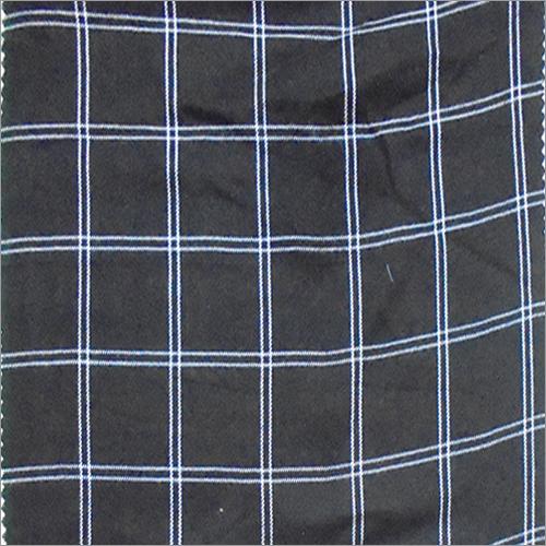 Cotton Yarn-Dyed Check Fabric