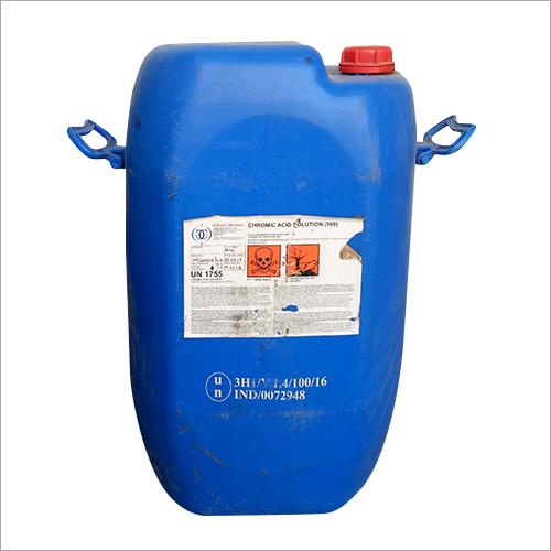 industrial Chromic Acid Solution