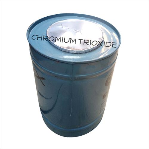 industrial Chromium Trioxide