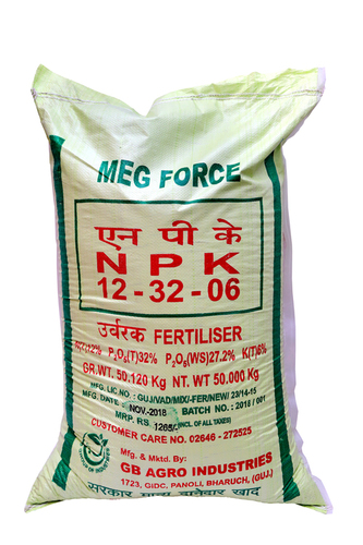 Mix Fertilizer NPK
