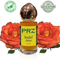 PRZ Sadaf Attar Roll on For Unisex