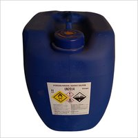 industrial Hydrogen Peroxide Aqueous Solution