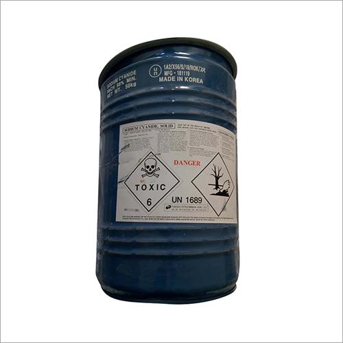industrial Sodium Cyanide