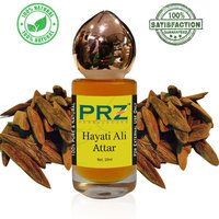 PRZ Hayati Ali Attar Roll on For Unisex