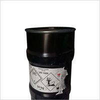 industrial Sodium Cyanide Solution