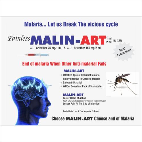 Manin-Art Injection