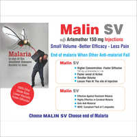 Malin SV Injection