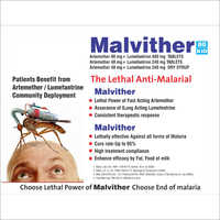 Malvither Tablet