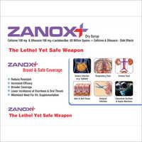 Zanox Dry Syrup