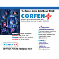 Corfen Plus Tablet