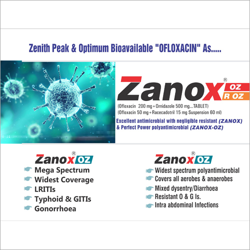 Zanox OZ Tablet