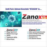 Zanox OZ Tablet