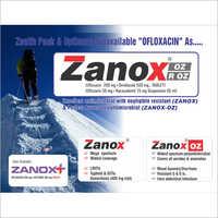 Zanox 200 Tablet