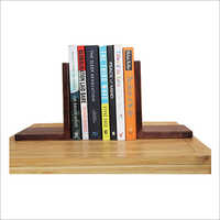 Rack Books Holder Bookend