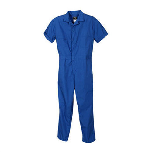 Safety Industrial Coverall