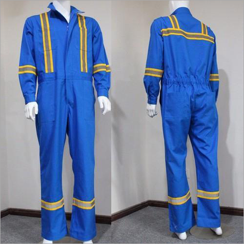 Industrial Factory Coverall