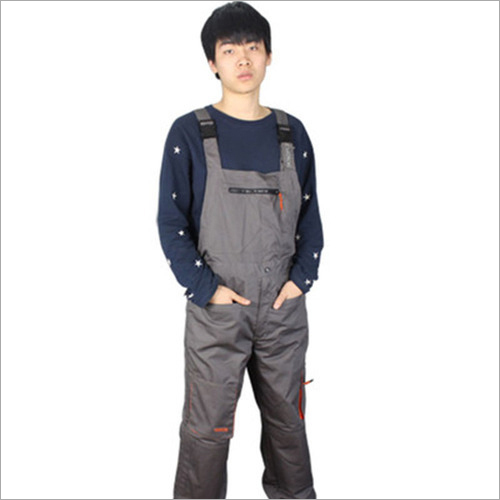 Mens Work Coverall