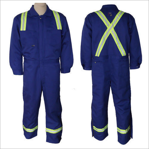 Industrial Coverall