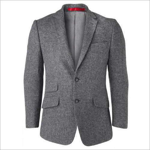 Men Corporate Coat