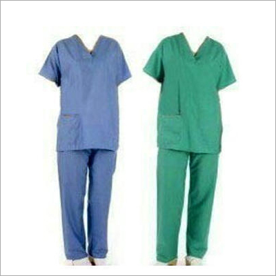 Ladies Hospital Uniform