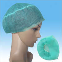 Disposable Doctor Cap
