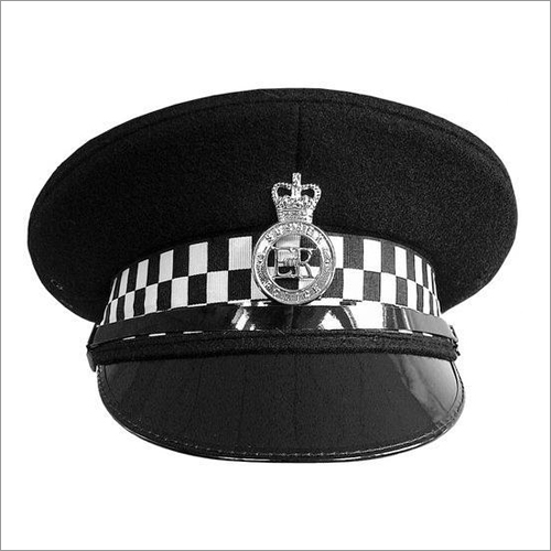 Police Officer Cap