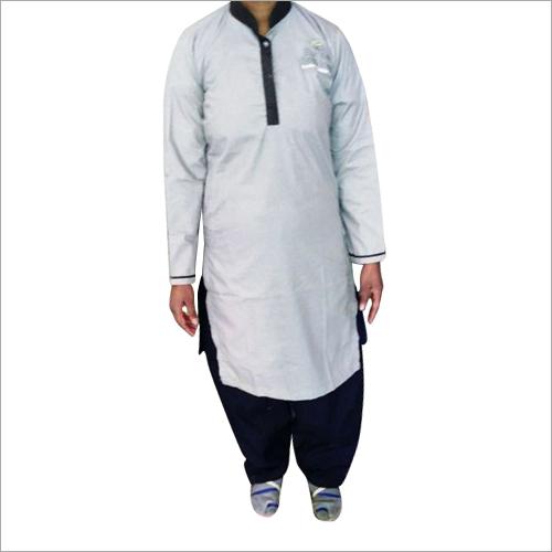 Housekeeping Ladies Staff Uniform