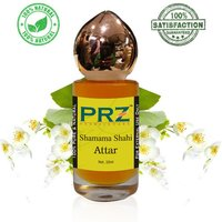 PRZ Shamama Shahi Attar Roll on For Unisex