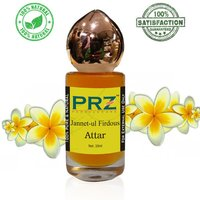 PRZ Jannet-ul Firdous Attar Roll on For Unisex