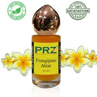 PRZ Frangipani Attar Roll on For Unisex