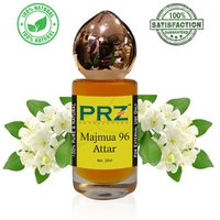 PRZ Majmua 96 Attar Roll on For Unisex