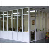 Aluminum Cabin Partition
