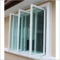 Aluminum Folding Window