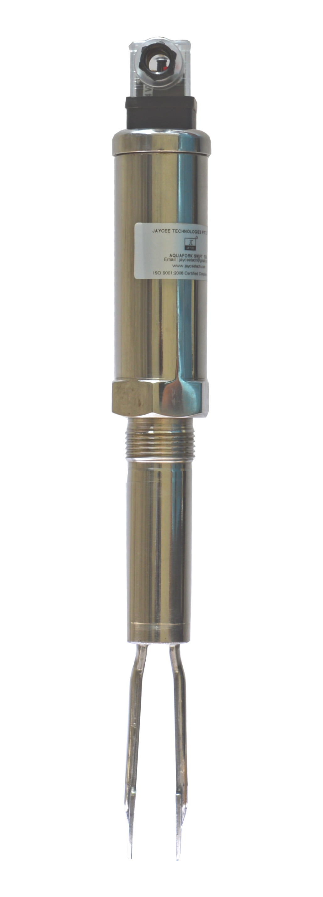 Vibrating Fork Level Switch for Solid Application
