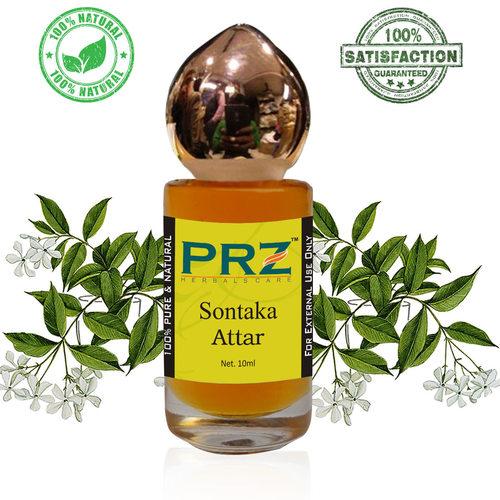 PRZ Sontaka Attar Roll on For Unisex
