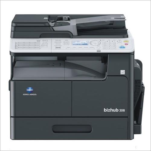 Konica minolta Bizhub 306 Photocopier