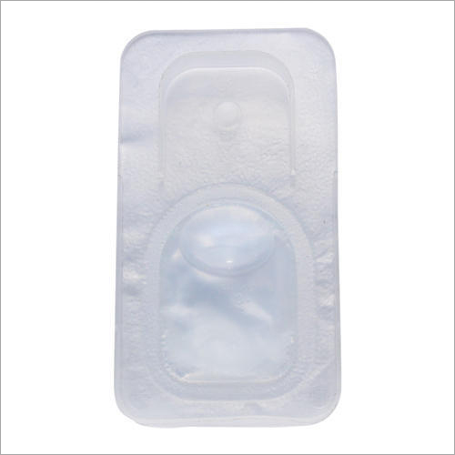 Monthly Disposable Contact Lens