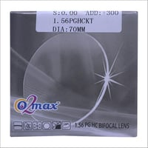 1.56 PG HC Bifocal Lens
